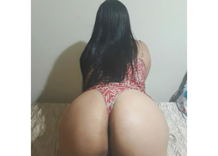 Morena Kavala Louca por Sexo, faz um Oral inesquecível e um anal enlouquecedor ...