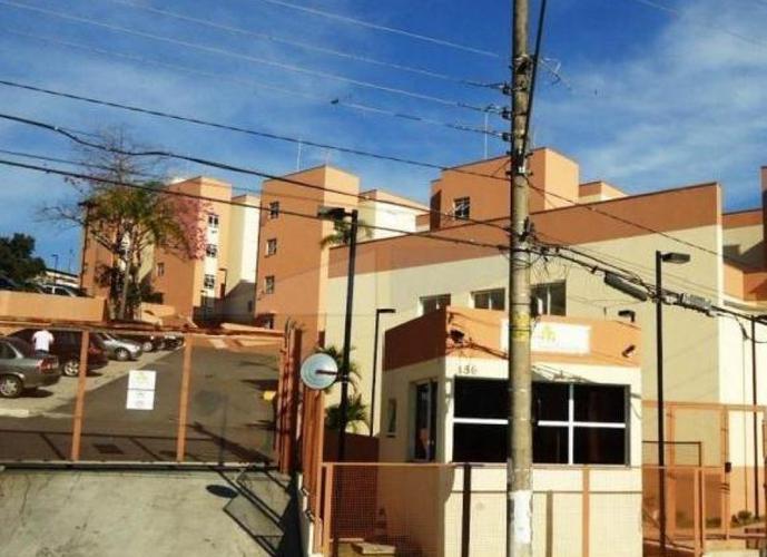 Apartamento em Jardim Central/SP de 49m² 1 quartos a venda por R$ 169.900,00