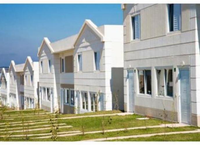 Sobrado em Jardim Ísis/SP de 54m² 2 quartos a venda por R$ 199.990,00