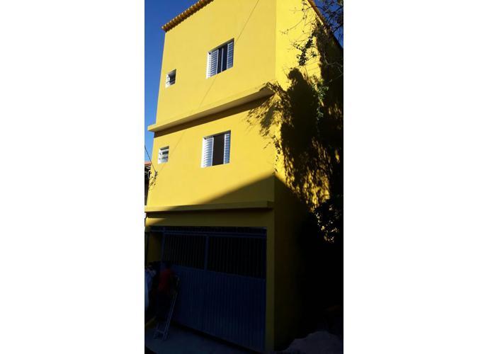 Sobrado em Jardim Leonor/SP de 70m² 2 quartos a venda por R$ 179.900,00