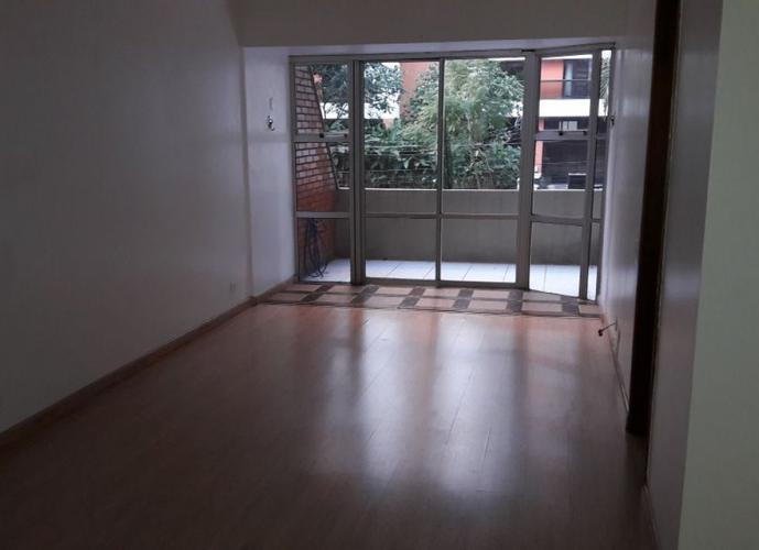 Flat em Jardim Paulista/SP de 57m² para locação R$ 2.580,00/mes