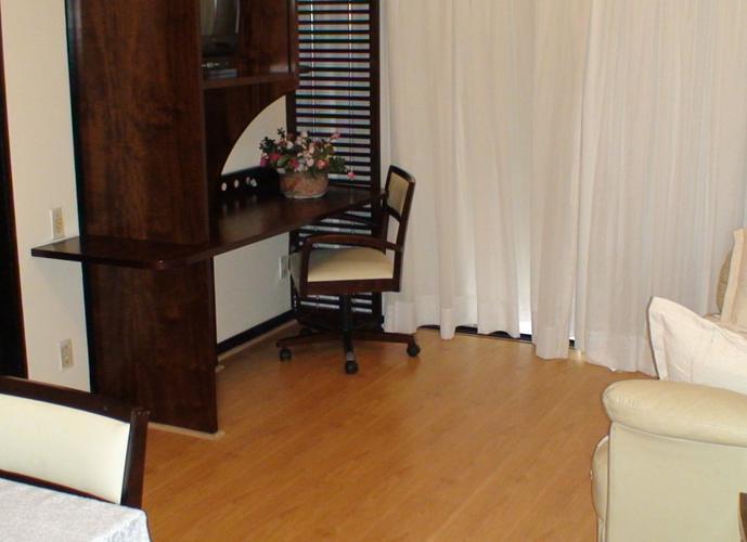 Flat em Indianópolis/SP de 30m² 1 quartos a venda por R$ 370.000,00