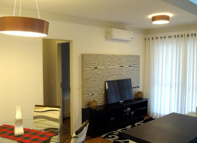 Apartamento em Bela Vista/SP de 60m² 2 quartos para locação R$ 5.500,00/mes
