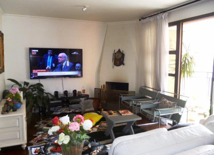Apartamento em Perdizes/SP de 175m² 4 quartos a venda por R$ 2.100.000,00