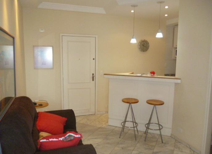 Flat em Vila Uberabinha/SP de 33m² 1 quartos para locação R$ 2.600,00/mes