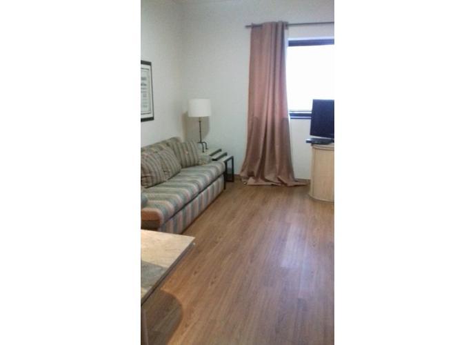 Flat em Jardim Paulista/SP de 30m² 1 quartos para locação R$ 1.314,00/mes