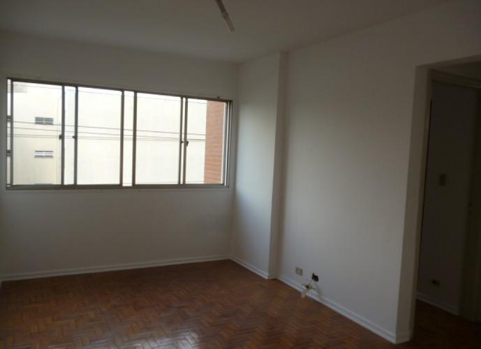 Apartamento em Vila Pirajussara/SP de 40m² 1 quartos para locação R$ 1.600,00/mes