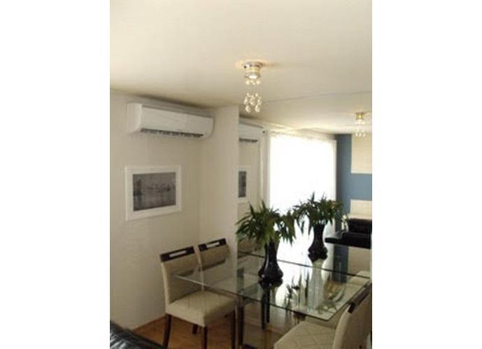 Apartamento em Paraíso/SP de 85m² para locação R$ 3.831,00/mes