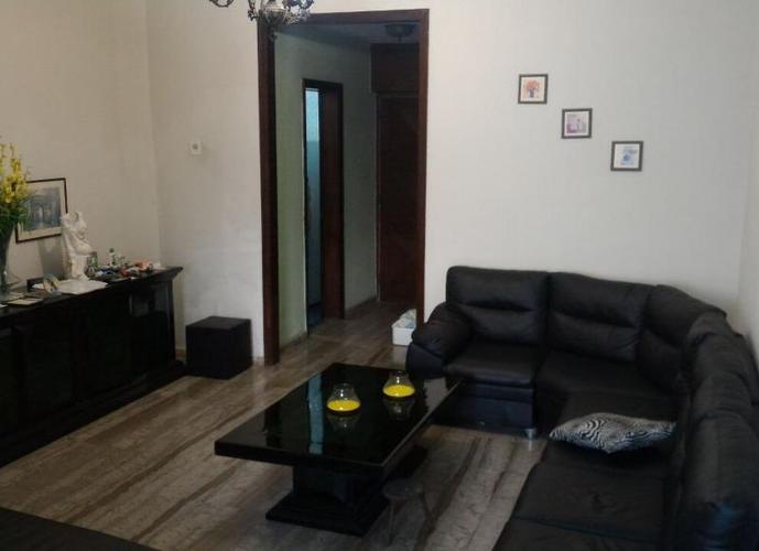 Apartamento em Rocha/RJ de 93m² 2 quartos a venda por R$ 280.000,00