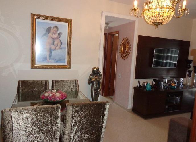 Apartamento em Todos os Santos/RJ de 70m² 2 quartos a venda por R$ 420.000,00
