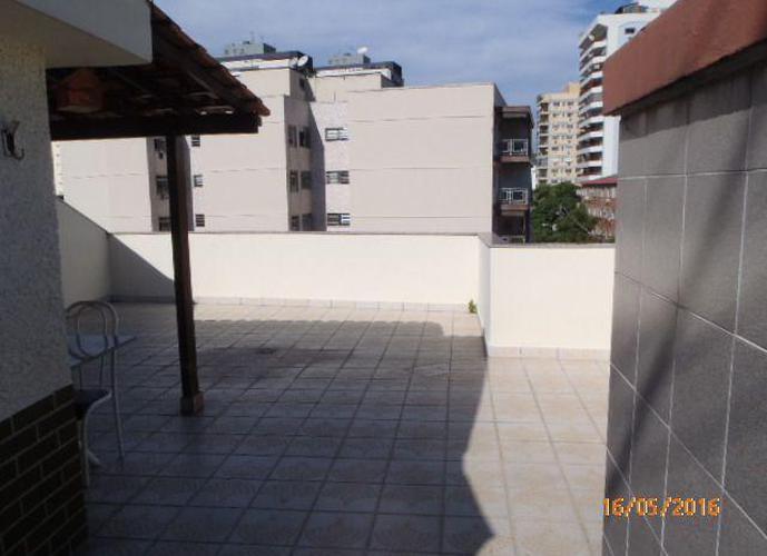 Cobertura em Cachambi/RJ de 88m² 2 quartos a venda por R$ 482.000,01
