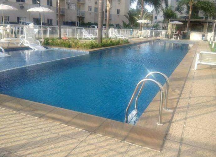 Apartamento em Engenho de Dentro/RJ de 60m² 2 quartos a venda por R$ 285.000,01