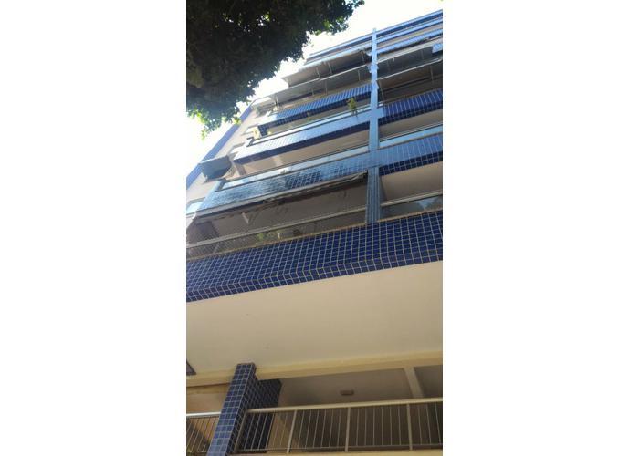 Apartamento 3 quartos -  Suíte - Varandão - Vaga - Piscina