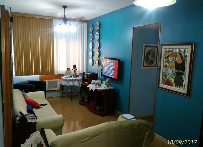 Apartamento em Todos os Santos/RJ de 80m² 3 quartos a venda por R$ 450.000,00