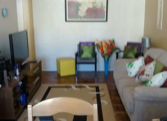 Excelente apartamento dois quartos - Rua Coração de Maria