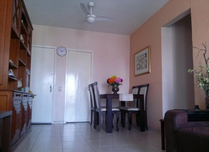 Apartamento em Rocha/RJ de 76m² 2 quartos a venda por R$ 460.000,00