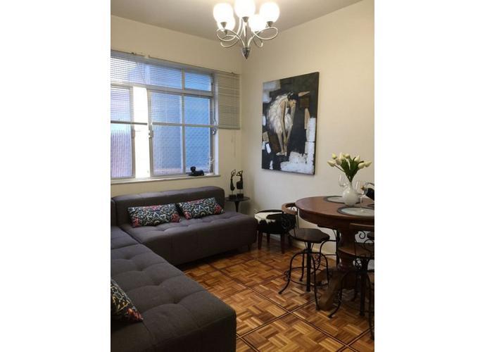 Apartamento em Méier/RJ de 74m² 3 quartos a venda por R$ 379.000,00