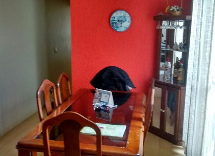 Apartamento em Engenho Novo/RJ de 85m² 3 quartos a venda por R$ 250.000,01