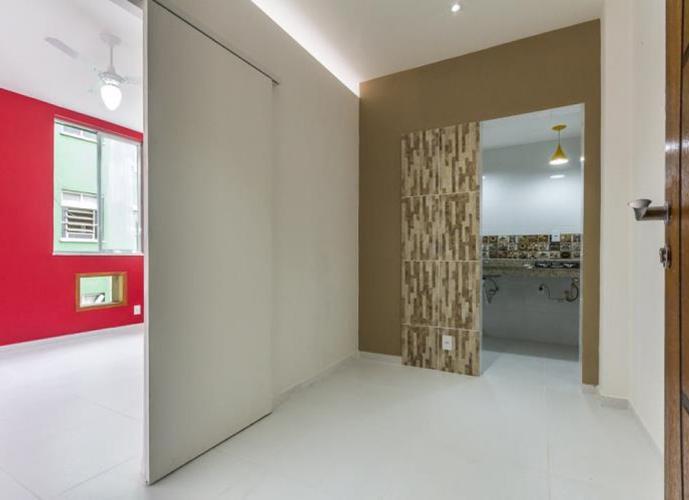 Apartamento em Centro/RJ de 38m² 1 quartos a venda por R$ 259.000,00