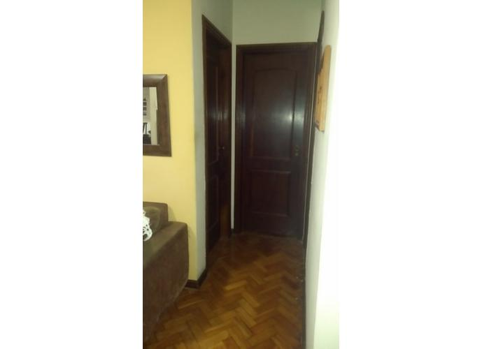 Espetacular apartamento - Rua Residencial