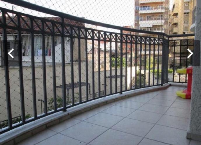 Apartamento em Méier/RJ de 70m² 2 quartos a venda por R$ 455.000,00