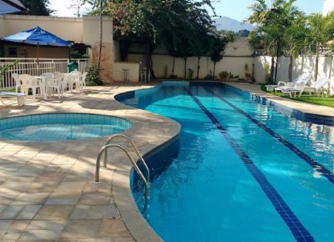 Apartamento em Taquara/RJ de 52m² 2 quartos a venda por R$ 249.900,00