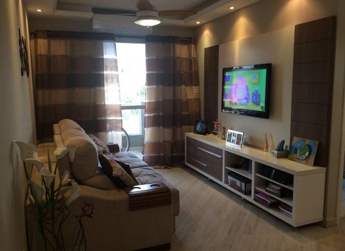 Apartamento em Pilares/RJ de 60m² 2 quartos a venda por R$ 390.000,00