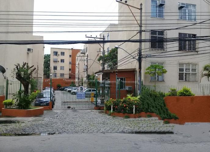 Apartamento em Méier/RJ de 50m² 2 quartos a venda por R$ 190.000,00