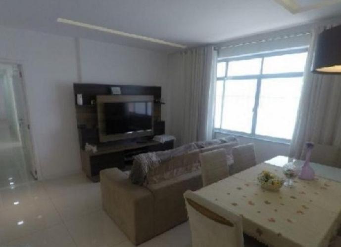 Apartamento 3 quartos/suite/ Grajau