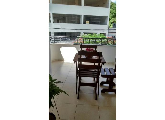 Apartamento em Grajaú/RJ de 60m² 2 quartos a venda por R$ 480.000,00