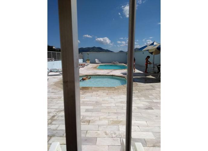 Apartamento em Cachambi/RJ de 76m² 2 quartos a venda por R$ 355.000,00