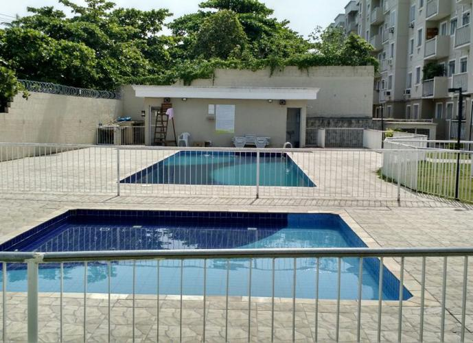 Apartamento em Engenho da Rainha/RJ de 50m² 2 quartos a venda por R$ 200.000,00