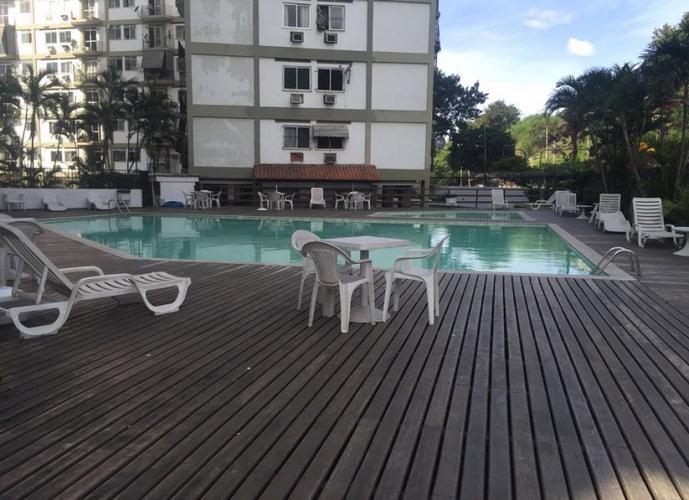 Apartamento em São Francisco Xavier/RJ de 55m² 2 quartos a venda por R$ 220.000,00