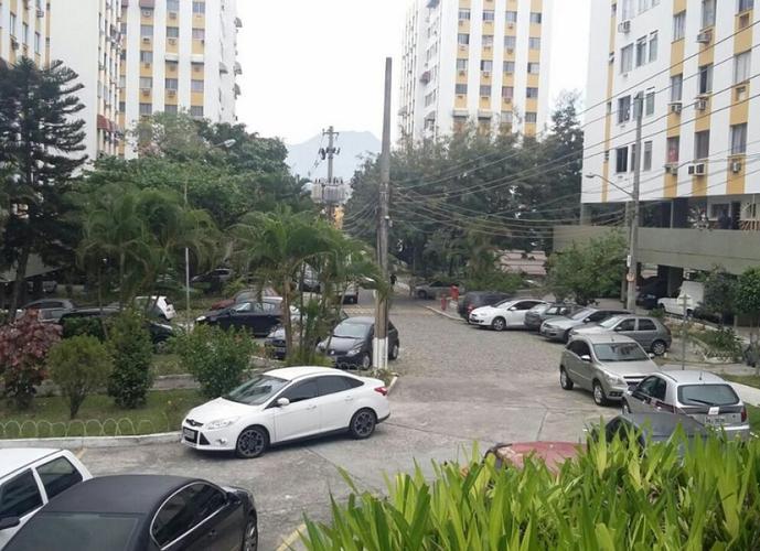 Apartamento em Engenho da Rainha/RJ de 58m² 2 quartos a venda por R$ 230.000,00