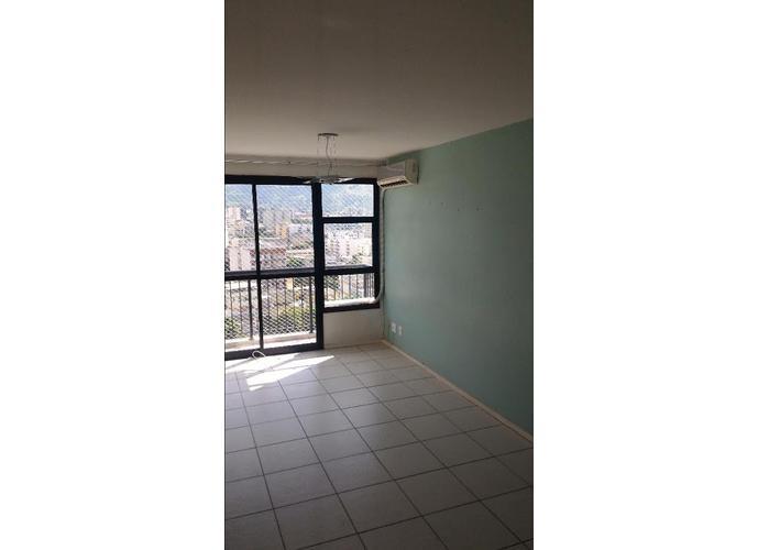 Apartamento em Cachambi/RJ de 66m² 2 quartos a venda por R$ 380.000,00
