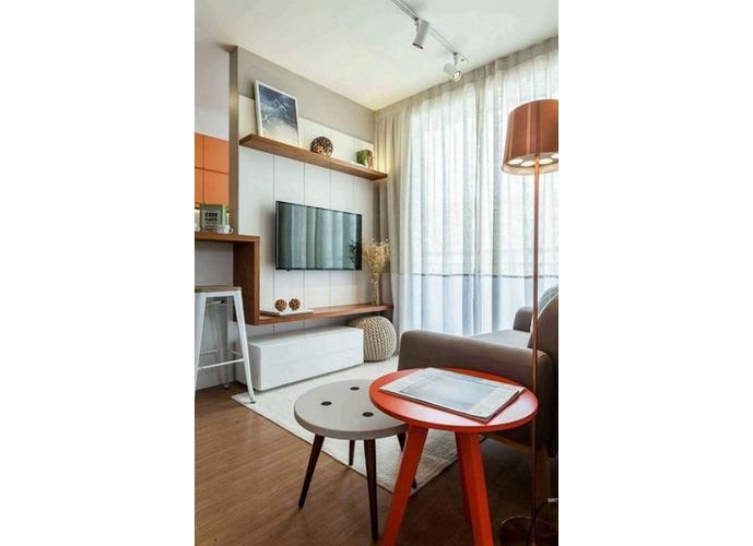 Apartamento em Engenho Novo/RJ de 48m² 2 quartos a venda por R$ 180.000,00