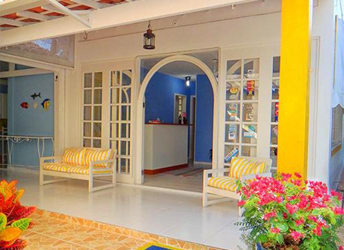 Pousada em Centro/RJ de 300m² 16 quartos a venda por R$ 3.200.000,00
