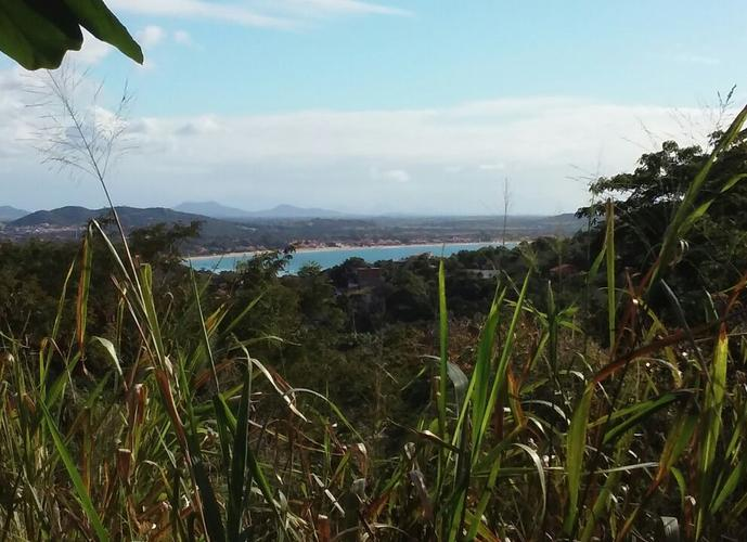 Oportunidade-Terreno perto do Centro de Buzios,com linda vista.