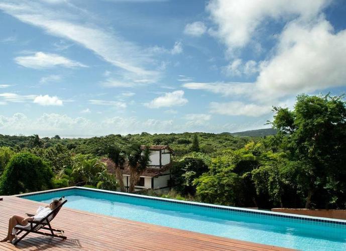 Pousada em Portal da Ferradura/RJ de 300m² 10 quartos a venda por R$ 1.800.000,00