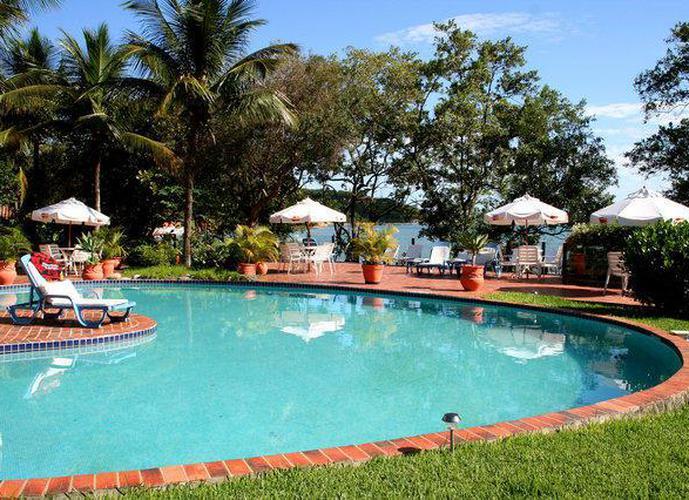 Hotel em Manguinhos/RJ de 7000m² 50 quartos a venda por R$ 27.000.000,00