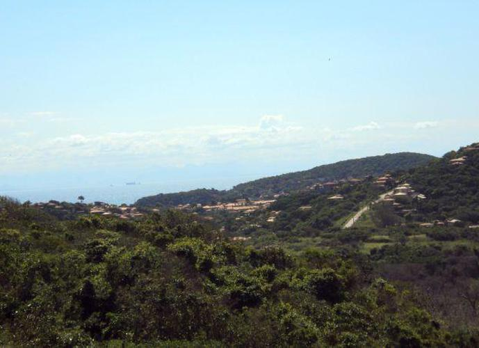 Terreno residencial à venda, Forno, Armação dos Búzios - TE0018.
