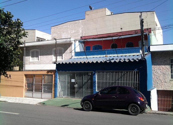 Sobrado para alugar Nova Petrópolis,  São Bernardo do Campo