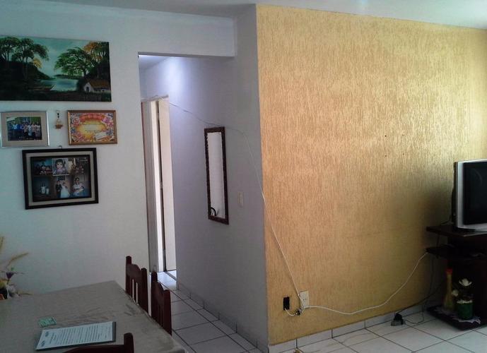Apartamento residencial à venda, Setor Santa Luzia, Aparecida de Goiânia.