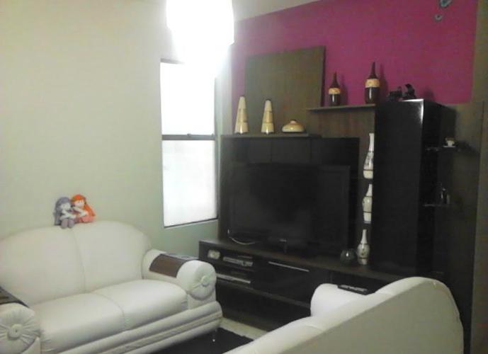 Apartamento em Parque das Nações/GO de 57m² 2 quartos a venda por R$ 69.990,00