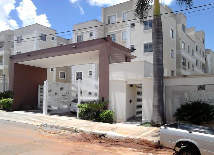 Apartamento em Vila Brasília/GO de 57m² 2 quartos a venda por R$ 127.900,00