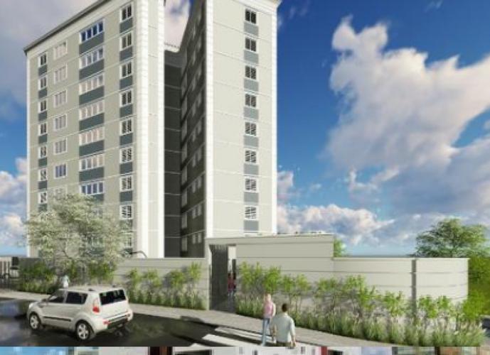 Apartamento 2 dorms c/ suite para venda Jardim Zaira,  Mauá