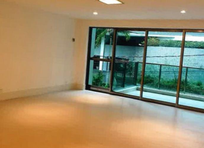 Apartamento em Leblon/RJ de 168m² 3 quartos para locação R$ 11.500,00/mes