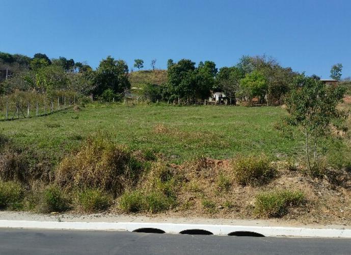 Terreno para venda Chácaras Pousada do Vale,  São José dos Campos