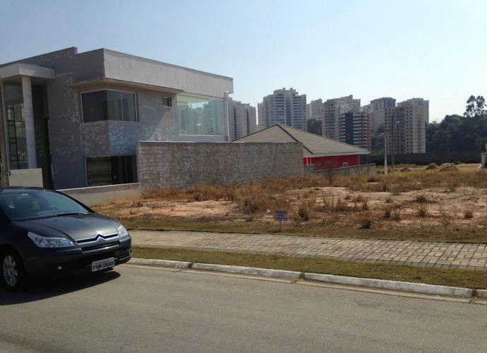 Terreno para venda Condomínio Loteamento Reserva da Barra,  São José dos Campos