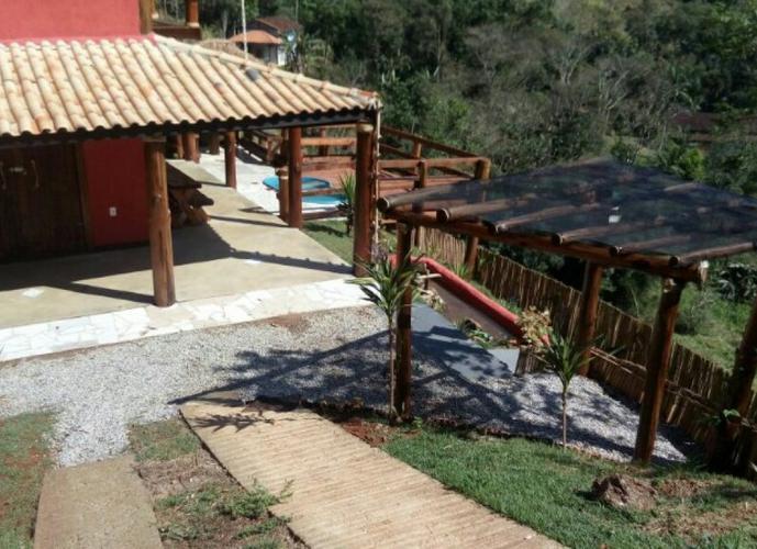 Chácara em Centro/SP de 60m² 2 quartos a venda por R$ 250.000,00